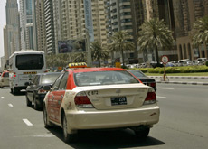 Business and jobs Featured  Dubai-taxi-11 Dubai taxi trips rise in H2 despite opening of metro