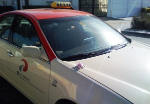 Business and jobs Featured  Taxi-2-e1283929515381-300x209 Taxis with a double role