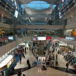 Airport Featured  32-150x150 Dubai Airport passengers rise 15.6 percent in 2010