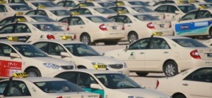 Featured Transportation  Dubai-taxi-5-e1300438264525-300x140 Taxi users complain about driving