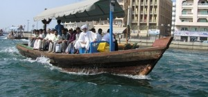Featured Transportation  water-taxi-service-e1299569108570-300x140 New Dubai ferry service launched