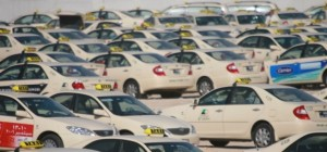 Featured Transportation  Dubai-taxi-5-e1309332001964-300x140 RTA exempts parking fees on Thursday