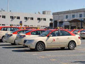 Technology  9 Dubai Taxi Corporation testing Infinity tyres