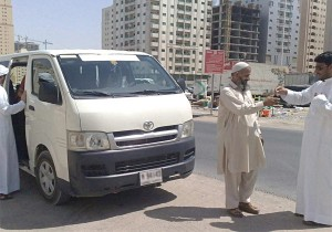 Featured Transportation  21-300x210 32 per cent drop in illegal taxis in Sharjah