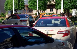 Featured Technology  11-300x192 Most Dubai taxis still not charging Salik fee