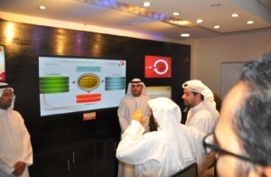 Dubai Taxi launched a new system for controlling the performance of its fleet vehicles on a daily basis.