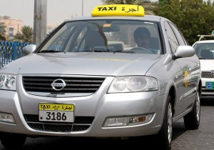Business and jobs Featured  13-300x210 New e-licensing system for Abu Dhabi cabbies