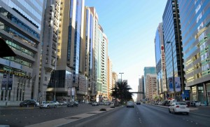 Business and jobs Featured  1-300x181 New street names confuse Abu Dhabi taxi drivers and residents