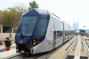 Featured Transportation  1-300x197 Dubai Tram: Road signs and fines you should know
