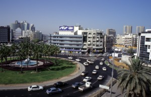 Business and jobs Featured  26-300x193 RTA approves Dubai road network upgrade plan