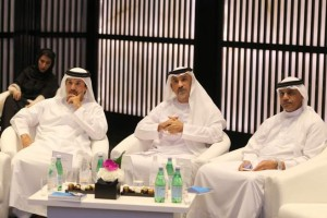 Business and jobs Featured  27-300x200 Dubai Knowledge Majlis holds first session