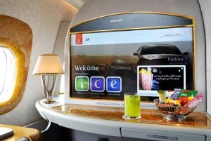 Technology  2a-300x201 Emirates revamps inflight TV with world's largest screens