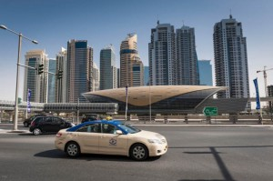 Business and jobs Featured  23-300x199 400 cabs join Dubai Taxi fleet