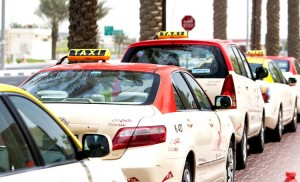 Featured  12-300x182 Complaints against Dubai taxis down 30%