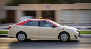 Business and jobs Featured  2b-300x162 Launching of the world's first endowment-dedicated taxi