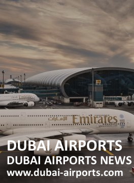 dubai-airports News