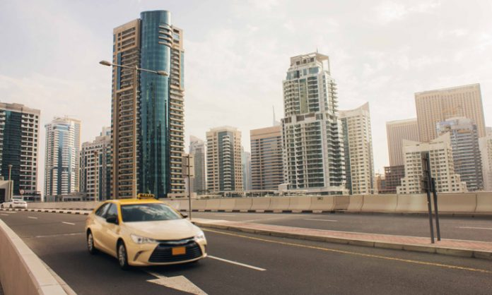 Dubai RTA reaches milestone of over a billion taxi riders