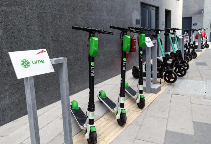 Dubai: Dos and don'ts for e-scooter riders